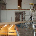 Restaurering av Vestrekapell i Fredrikstad 01